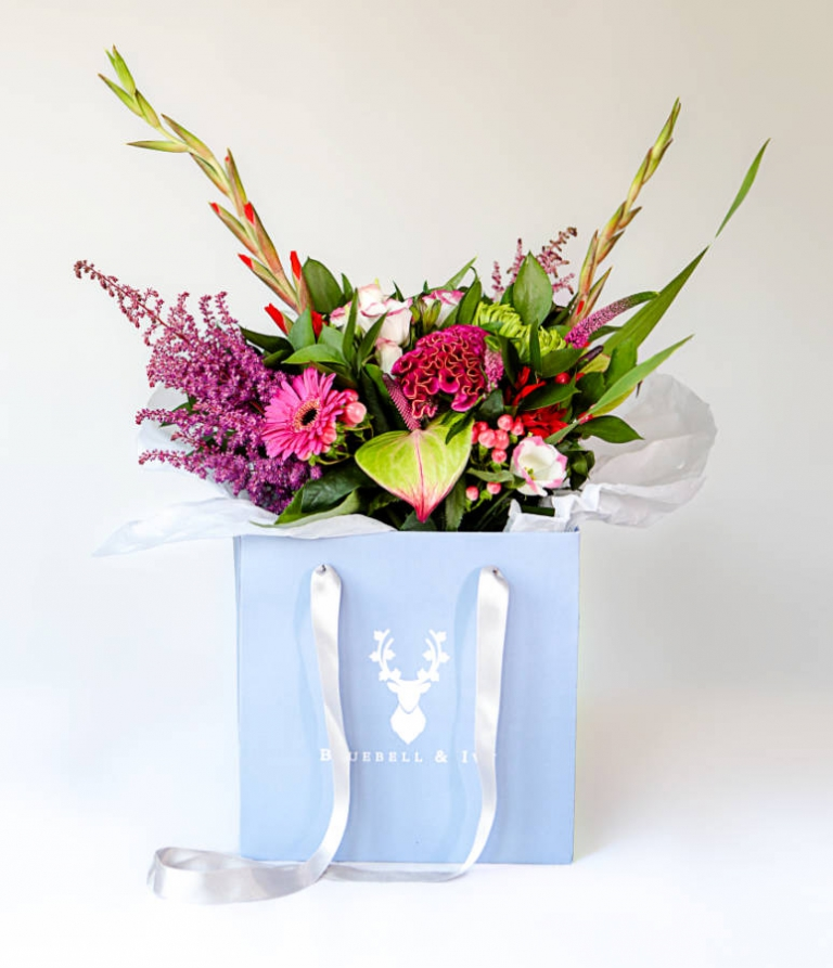 Bluebell and Ivy - Professional Florist, Ulverston - Coco
