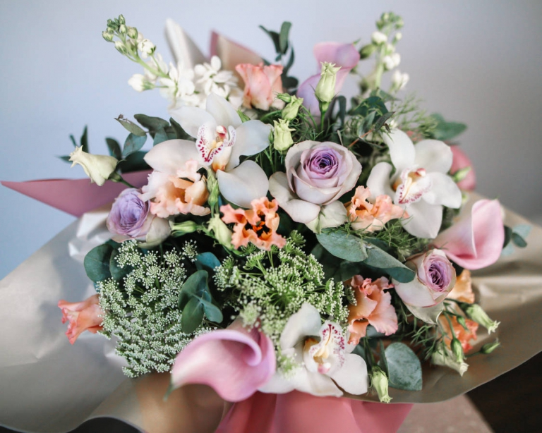 Bluebell and Ivy - Professional Florist, Ulverston - Betsy
