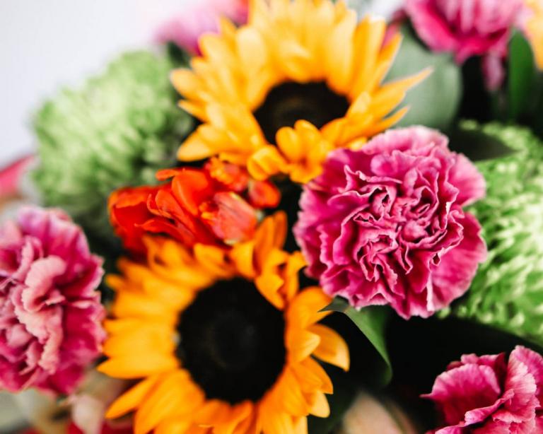 Bluebell and Ivy - Professional Florist, Ulverston - Sasha