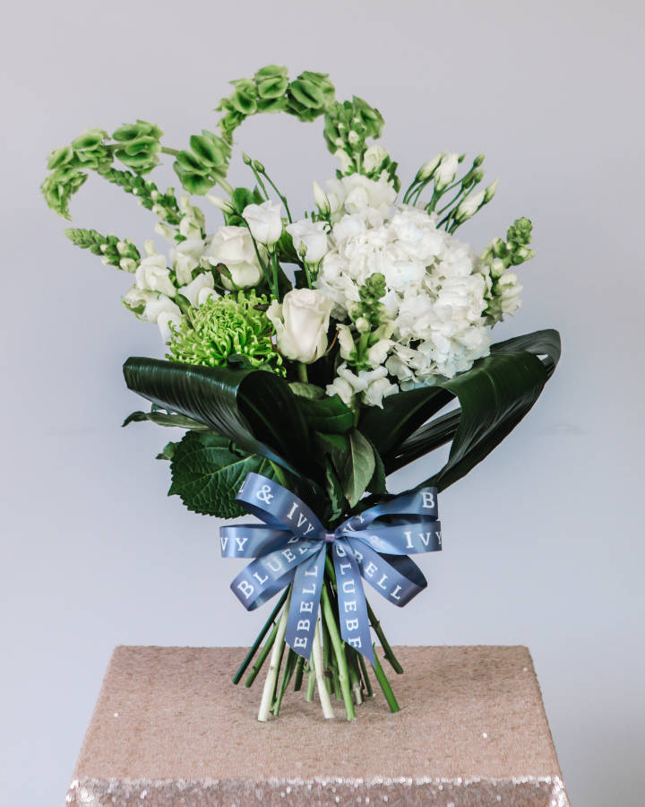 Bluebell and Ivy - Professional Florist, Ulverston - Serenity