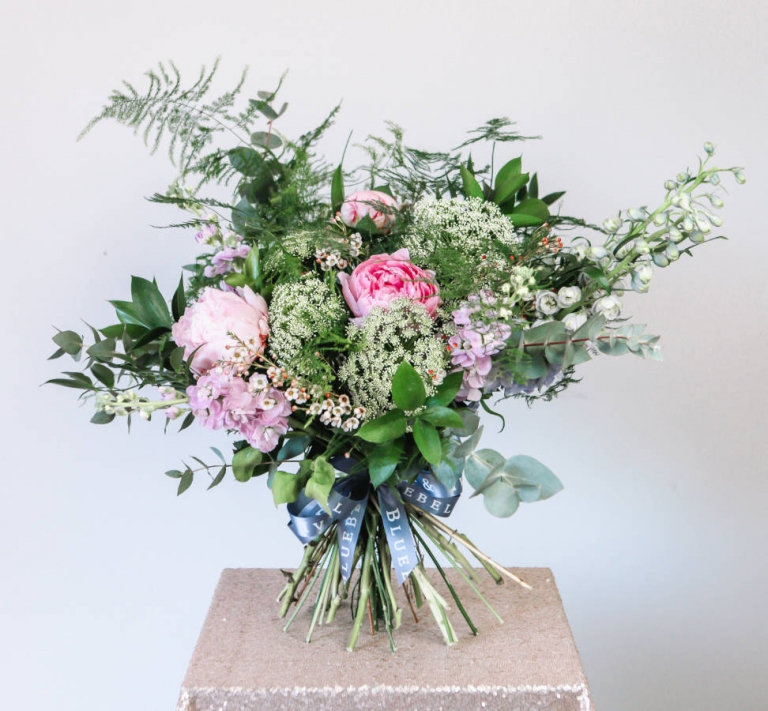 Bluebell and Ivy - Professional Florist, Ulverston - Willow