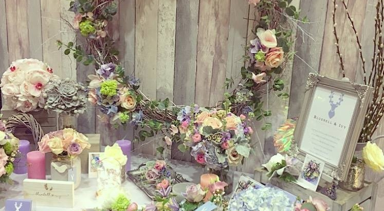 Awesome South Lakes Wedding Fair Bluebell And Ivy Professional Complete Home Design Collection Epsylindsey Bellcom